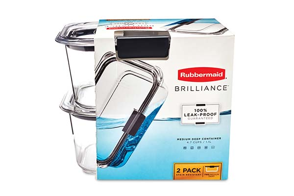 BRILLIANCE 1.1L 2個セット