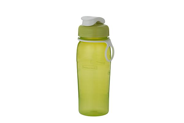 チャグボトル 600ml バンブ-グリ-ン