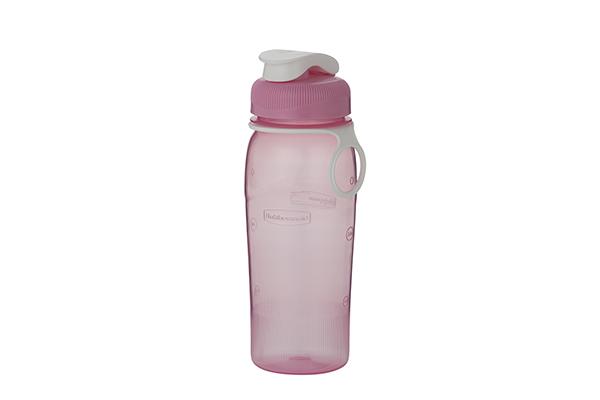 チャグボトル 600ml ピンク